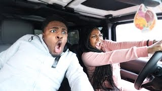 girlfriend-driving-for-the-first-time-road-rage-vlogmas-day-10