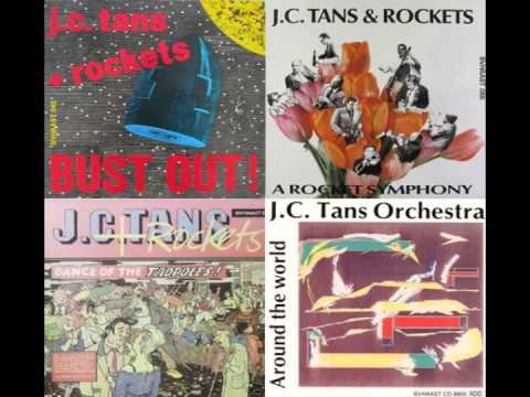 J.C.Tans Orchestra - Live in het Bimhuis