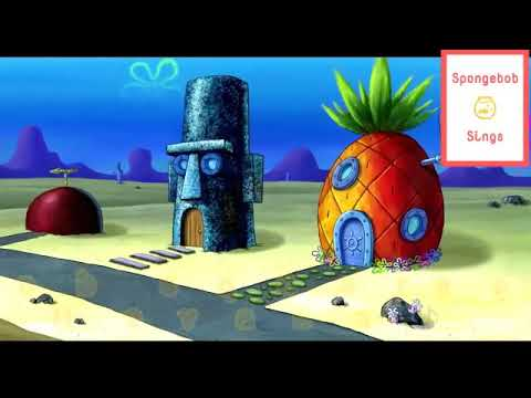 Spongebob sings havana ft squidward