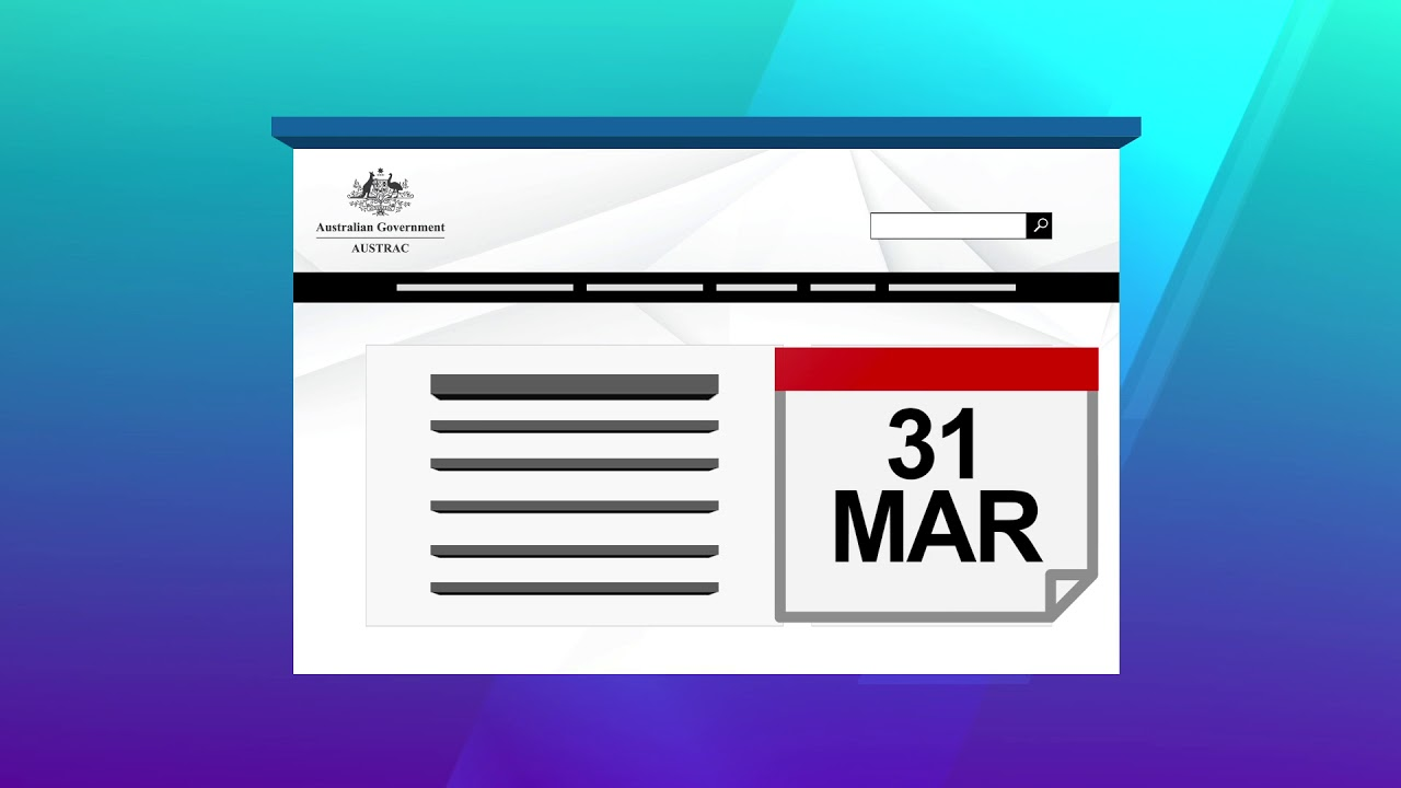 AUSTRAC compliance report 2018 | Australian Transaction Reports and
