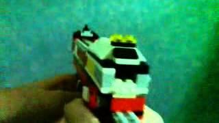 lego beretta 93R