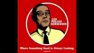 Breaking Bad - Season 3 - Chuy Flores - Veneno