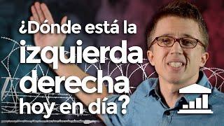 ¿Qué significa SER DE IZQUIERDAS / DERECHAS? - VisualPolitik