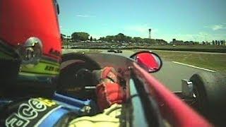 Formula 5000 Tasman Grand Prix 2008