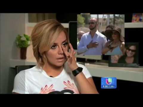 Confirma Rosie Rivera relación de Chiquis y Esteban l @despiertamerica l #RamsesVidente🔮® #Visión