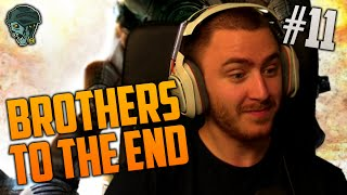 BROTHERS TO THE END PODCAST #11 - WARNING: DON