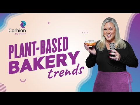 EP 18: Plant-Based Bakery Trends, Fresh Perspective Podcast