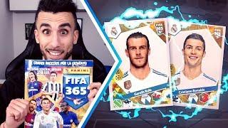 BALE E RONALDO NELLA STESSA BUSTINA! | APERTURA BUSTINE PANINI FIFA 365 2018 SU FIFA 18 EP.3 [ITA]