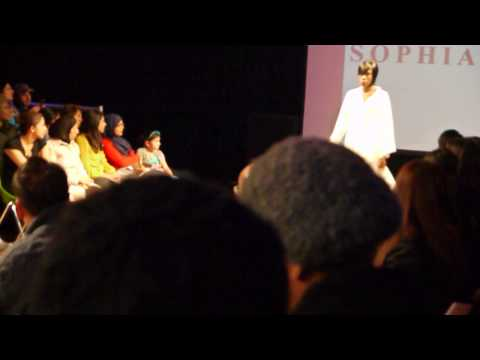 Southbank Centre - Alchemy Fashion - Part 2/5