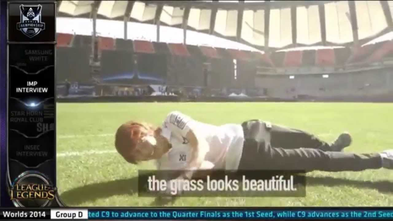 Imp Love Grass Youtube