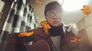 Vì anh vẫn - Hoàng Dũng (guitar cover)