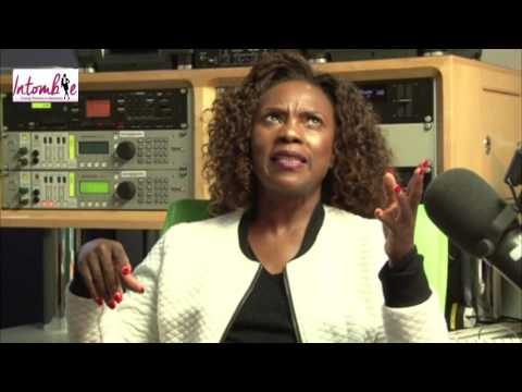 Bertha Charuma Radio 2000 - 10 minutes with Vimbai