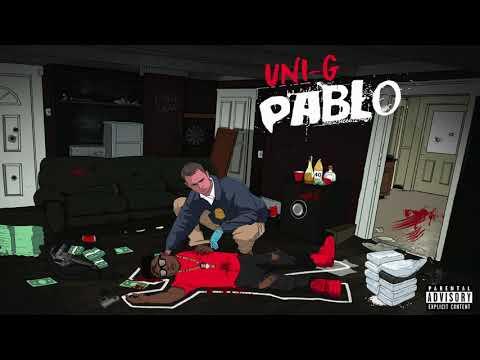 Uni-G- Official Pablo Instrumental (Prod. By Uni-G)