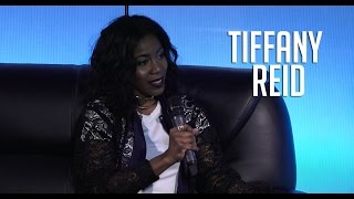 Tiffany Reid from SoCosmo on E! speaks on Cultural Appropriation + Fashion Trends!