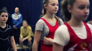 Первенство Москвы по тяжелой атлетике среди юношей и девушек до 16 лет (2001 год рождения и моложе)