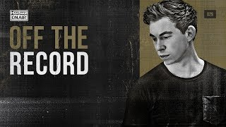 Hardwell On Air: Off The Record 029 (incl. Paris & Simo Guestmix)