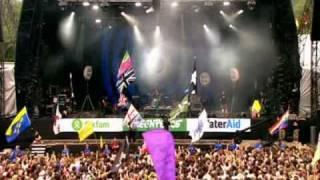 Zero (live) - Yeah Yeah Yeahs