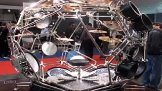 Drum Loops 120 bpm - Studio Recordings