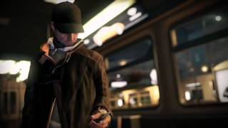 """Watch_Dogs: Gameplay Series Part 1 - """"Hacking is Your Weapon"""" [ANZ]"""