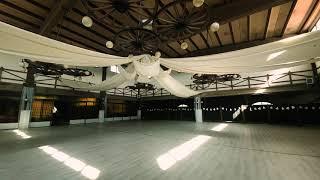 Sala de fiestas / Banquet house