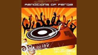 Fergalicious (Instrumental Version)