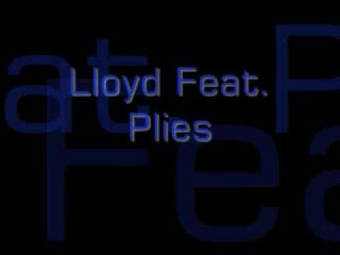Year of the Lover Remix  Lloyd Ft Plies