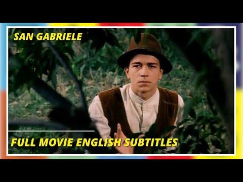 St. Gabriel [Film completo ITA \  sub ENG] HD