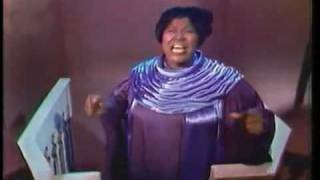 Watch Mahalia Jackson Joshua Fit The Battle Of Jericho video
