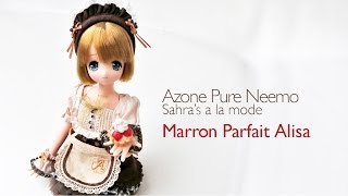 Azone Pure Neemo Sahra