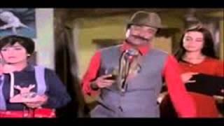 Dil Aaj Shayar Hai Gham Aaj ... Dev Anand ... Gambler 1970