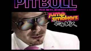 Pitbull feat. Ne-Yo - Give Me Everything - Jump Smokers Remix [DL]