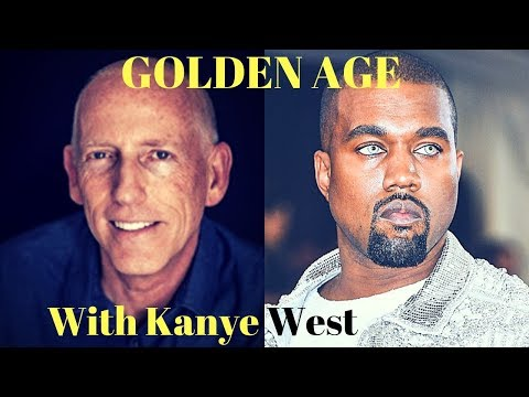 Scott Adams Tells You How Kanye West Showed the Way To The Golden Age