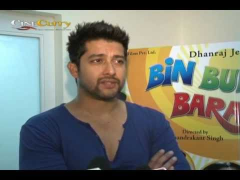 Bin Bulaye Baraati Cast Interview