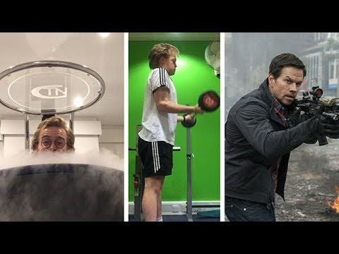 We try Mark Wahlberg's extreme workout regime
