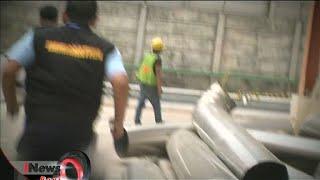 Petugas Imigrasi Razia WNA Di Pabrik, 9 WNA Di Amankan - iNews Pagi 13/11