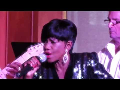 Melba Moore Live at Kelsey's AC 2015 - This Is It