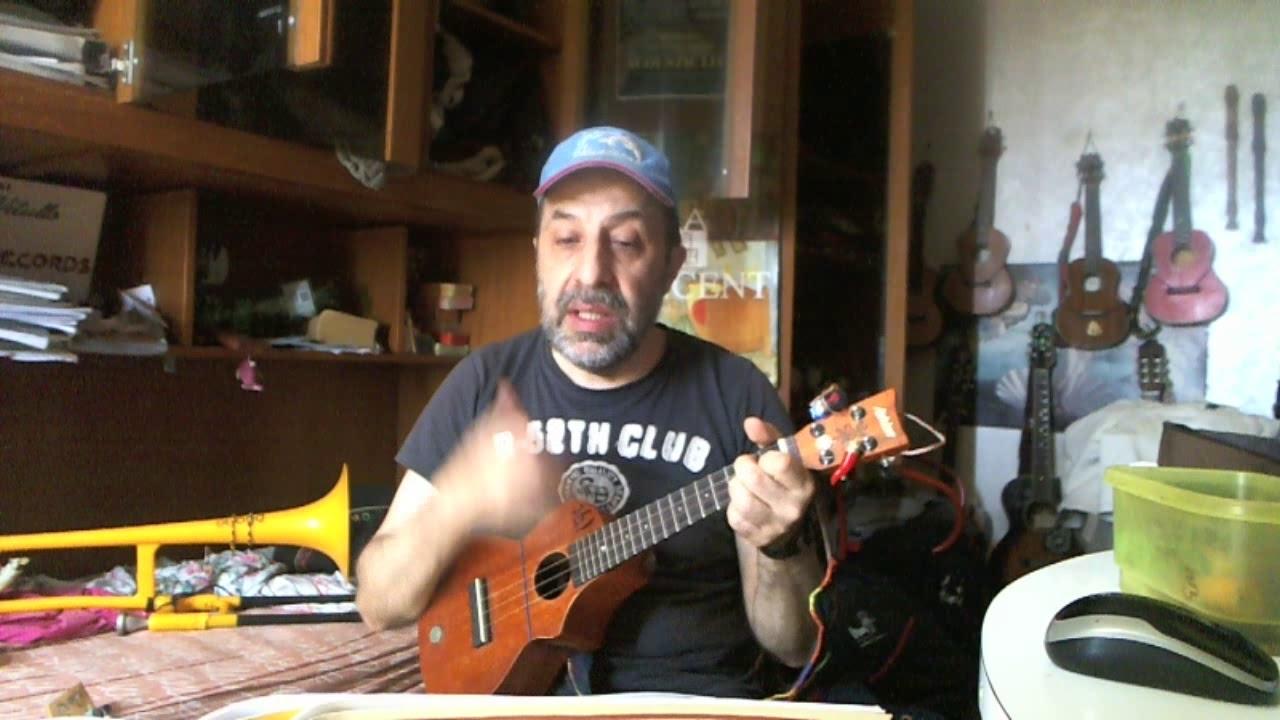 Sol alto o basso prova su concert ukulele youtube sol alto o basso prova su concert ukulele hexwebz Choice Image