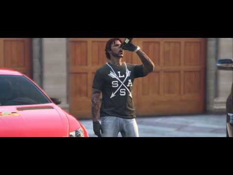 Migos - One Time [Official GTA Music Video ] Preview