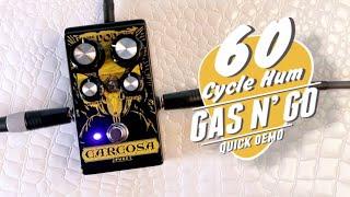 GAS' N GO - DOD Carcosa