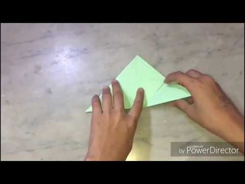 Origami Butterfly by - Harsh Mankad