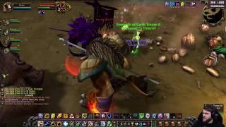 RFK czyli wylęgarnia ŚWIŃ - World of Warcraft Classic / 13.09.2019 (#2)