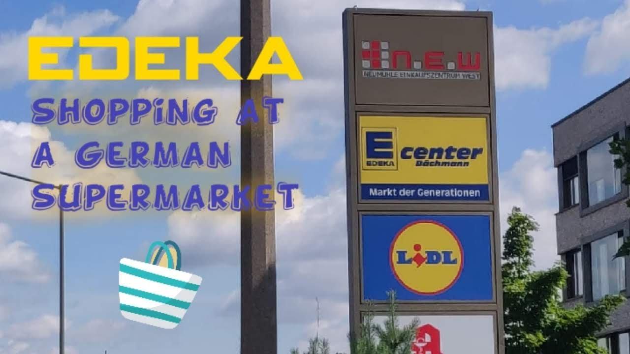 edeka know)