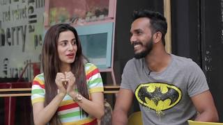 Yaha Garmi hori h, Gharme Chalte h😜FT. AJ | Latest Prank | Oye It's Uncut