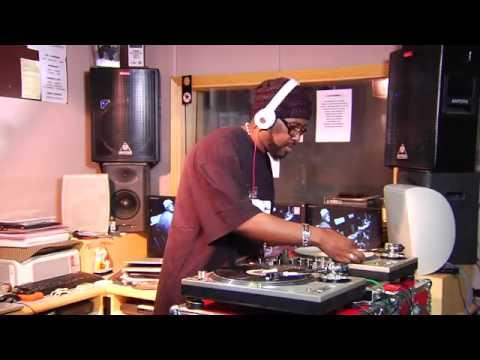 Dj Session DJ King