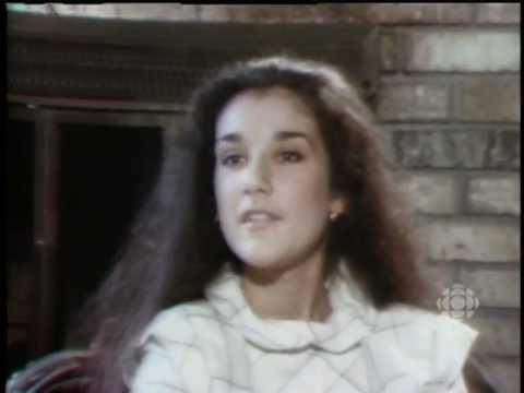 Celine Dion, A Superstar at age 15?