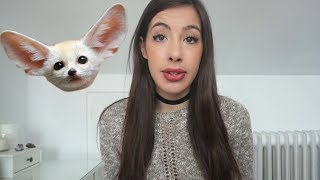 Vegan YouTuber Sonia Sae Forces Her Fox To Be Vegan | What's Trending Now!