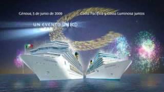 Crucero Costa Pacifica - Vayacruceros.com