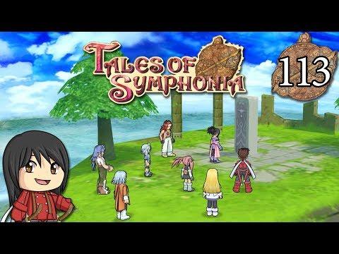 Tales of Symphonia HD - Part 113: