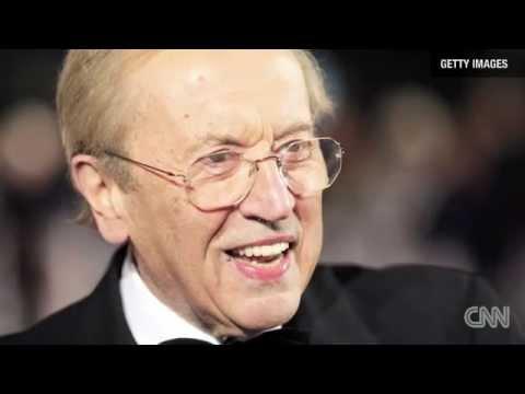 Nixon interviewer David Frost, 74, dies