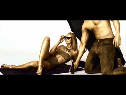 Lady Saw ft. Flo Rida - Heels On Remix  | Official Music Video